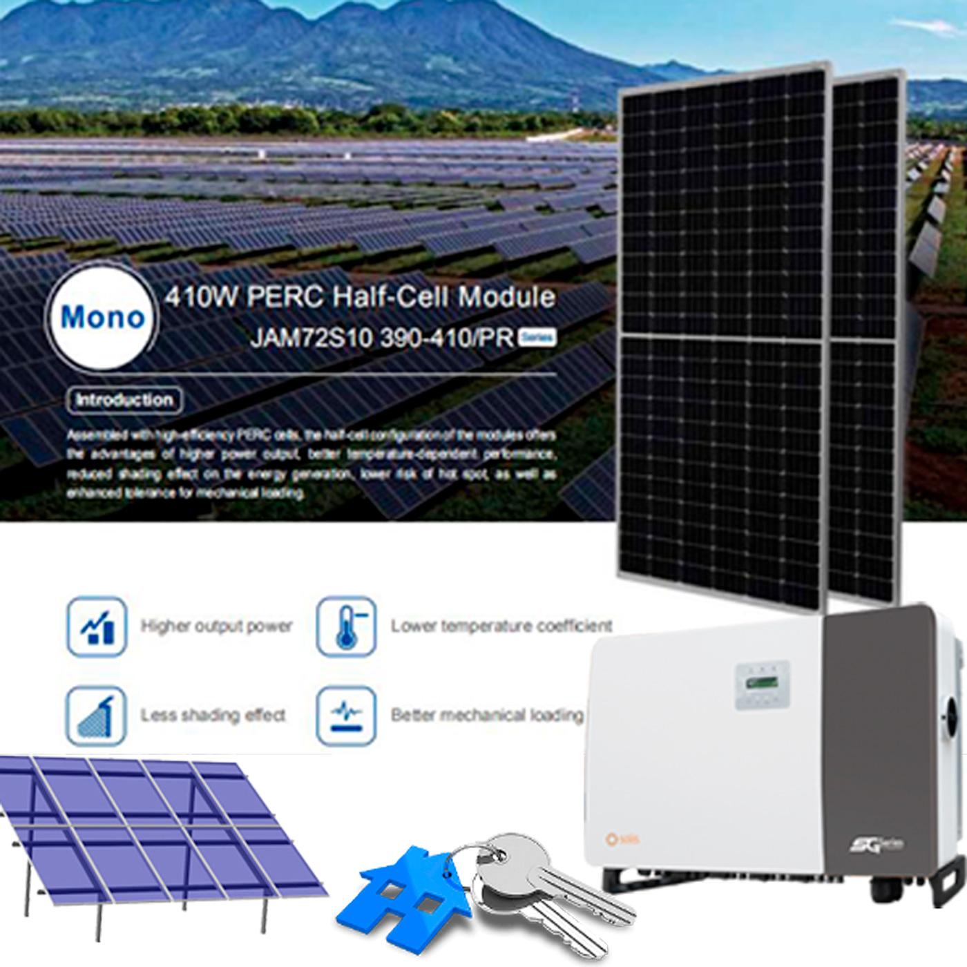 Солнечные батареи Белая Церковь